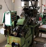 Sems assembly machine